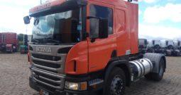 Scania P310 4X2 2013/2014